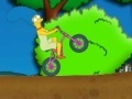 Spiel Simpson bike rally