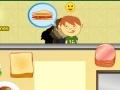 Hry Sandwich Master