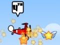 Hry Unusual flight