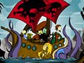 Game Pirates Hidden Object