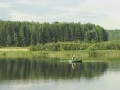 Igra Ural fishing