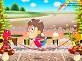 Παιχνίδι Jump Rope