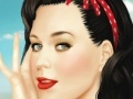 Spiel Katy Perry Dress Up