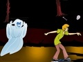 Spel Scooby Doo Ghost Kiss