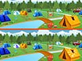 Permainan Camping Differences