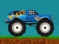 Игра Monster Truck Championship
