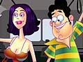 Juego Perry The Perv