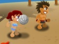 ゲームBeach Volleyball 2