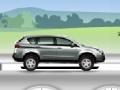 Spiel Test drive Subaru Tribeca