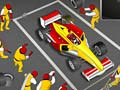 Game F1 Pitstop Challenge