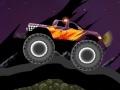Spiel Monster Truck Galactic