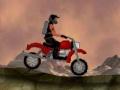 Spiel Moto rush