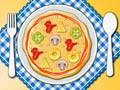 Gioco Perfect Match Pizza