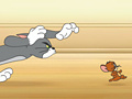 Игра Tom and Jerry in What's the Catch?