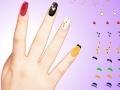 Spiel Design of Nails
