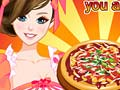 Game Bella's Pizza