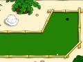Spiel Island mini - golf