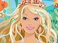 Игра Mermaid Barbie Mix Up