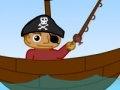 Gioco Pirate Boy Fishing