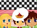 Игра Ice Cream Parlor