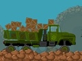 Game Russian KRAZ 2