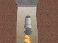 Igra Rocket run