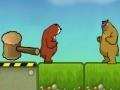 Lojë Boonie Bears Go Home