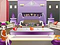 Game Lavander Room Decor