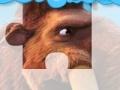 Žaidimas Jolly Jigsaw Ice Age