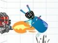 Spiel Flakboy 3