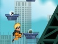 Spel Naruto Tower Jump