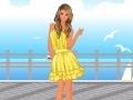 Gra Seaside Dress-Up