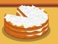 Gra Almond Coconut Cake