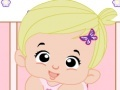 Igra Cute Baby Dress Up