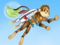 o'yin Jet Pack Monkey