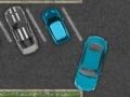 Игра Park your SUV