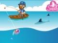 Spēle Merry fishing