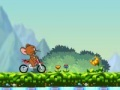 Spel Tom and Jerry: Motorcycle races