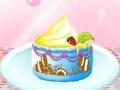 o'yin Cake Maker Deluxe