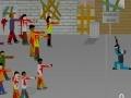 Spel Zombie Defence