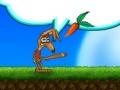 trò chơi Crazy rabbit