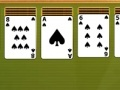 Игра Free spider solitaire