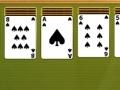 Igra Free spider solitaire