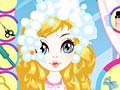 Game Little Princess Hair Fashion