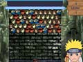 খেলা Naruto Bubbles