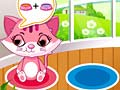 Игра Pet Shop Caring