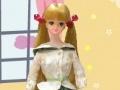 Dress up doll schoolgirl ליּפש