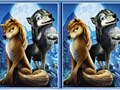 Παιχνίδι Alpha and Omega Spot the Differences