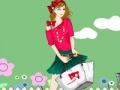 Gioco Artist Girl Dress Up