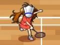 Igra Merry badminton